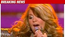 Lauren Alaina -- The Show Must Go On!