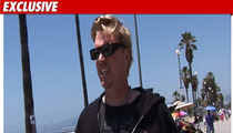Gary Busey's Son: 'I'm Heading to Rehab'