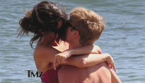 Bieber and Gomez -- CRAZY Young Love