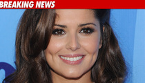 Cheryl Cole OUT As British 'X-Factor' Judge Too