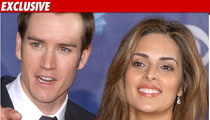 Mark-Paul Gosselaar -- Officially Divorced