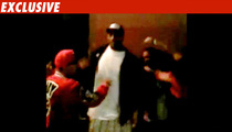 Ron Artest -- Peacemaker In L.A. Nightclub Attack