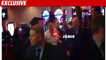 Jamie Kennedy HANDCUFFED Over a Girl!