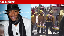 'Camp Rock 2' Star -- Rescued After Ducati Crash