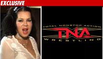 Chyna: TNA Threatened My Job Over XXX Flick
