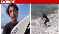 Skimboard Champ FLIPS OUT: I'm a Real Estate Agent!