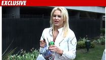 Playboy Playmate -- Busted for Meth Possession