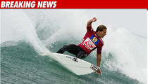 Conflict Over Surfer's Death