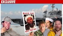 Bin Laden Hunter -- Tracking Osama's Body Dumpers