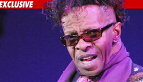 Sly Stone Pleads Not Guilty In Cocaine Case