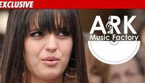 'Friday' Producers Hit Back At Rebecca Black