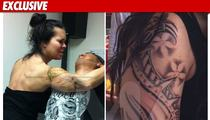 Chyna -- Wrestlin' for New Ink