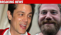 Johnny Knoxville: 'I Lost My Brother Ryan Dunn'