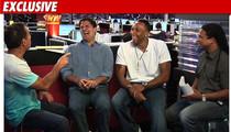 Mark Cuban: I'll Buy The L.A. Dodgers IF ...