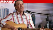 Country Singer Glen Campbell: I Have Alzheimer's