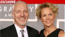 Peter Frampton -- Show Me the Way ... to Divorce