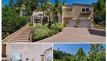 Leona Lewis -- My House is a STEAL at $2.5 MIL