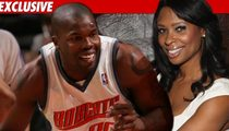 'Basketball Wives' Star Files for Divorce