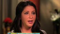 Bristol Palin: Levi Johnston Did NOT Rape Me
