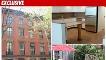 Mickey Rourke DOWNSIZES to $13K-a-Month Pad
