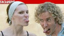 'Top Model' Star: Why I Left Jonny Fairplay ...