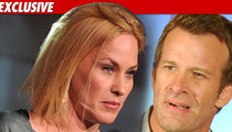 Patricia Arquette, Thomas Jane -- Divorce Final