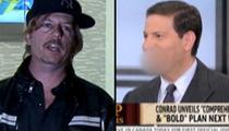 David Spade -- You Can't Call Obama a D*ck!