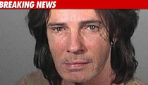 Rick Springfield -- I'm NOT Guilty of DUI