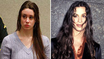 Casey Anthony -- Jagged Little Pill