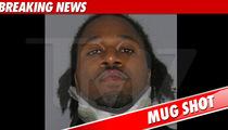 Adam 'Pacman' Jones Arrested Again