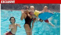 Lynne Spears -- Britney's Mom Is Hot!