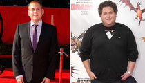 Jonah Hill -- A Little Off the Sides