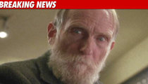 Creepy Neighbor from 'Home Alone' -- Dead at 87