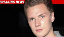 Barron Hilton Ordered to Pay $4.9 MIL In DUI Crash