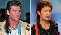 Billy Ray Cyrus: Good Genes or Good Haircut?