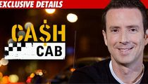 Canadian 'Cash Cab' Car Involved in Fatal Accident