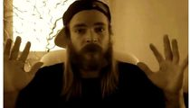 Chad Muska -- 'I'm Extremely, Extremely Sorry'