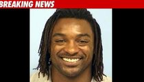 NFL Star Police Report -- 'Possible Loss Of Teeth'