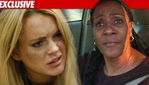 Lindsay Lohan: I Saw This Lawsuit Coming ...