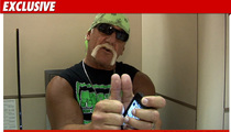 Hulk Hogan: Andre the Giant Checked My Oil!!!