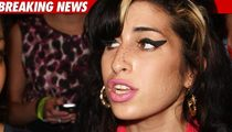 Amy Winehouse Death -- 'UNEXPLAINED'