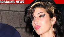 Amy Winehouse -- Died in Bed