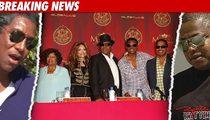 Jackson Family Divided Over MJ Tribute Concert