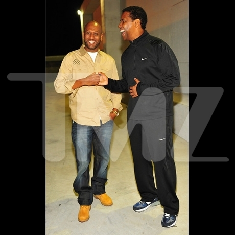 Denzel Washington Club Photo Gallery Pictures