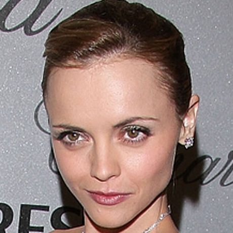 Hollywood is filled with huge heads -- foreheads.