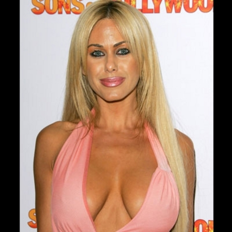 Shauna Sand is living proof that bigger isn't necessarily better -- in all capacities.
