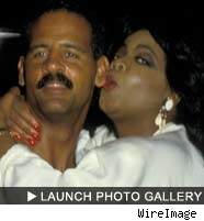 Oprah stedman gay