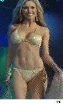 Miss usa conner bikini