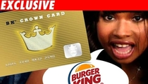 Burger King to J-Hud: Free Burgers for Life!