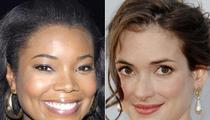 Gabrielle vs. Winona: Who'd You Rather?